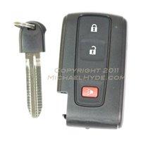 PRIUS '04-'09 Toyota Prox Remote (NO Smart Entry System) (Factory Original - NEW)