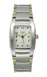 Tissot T10 White Quartz Trend Women's watch #T073.310.22.017.00