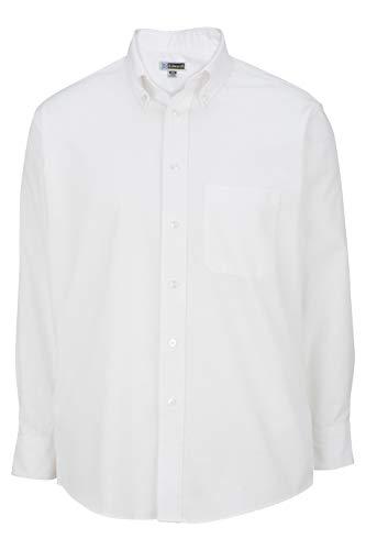 - Edwards Men's Long Sleeve Oxford Shirt X-Large 37