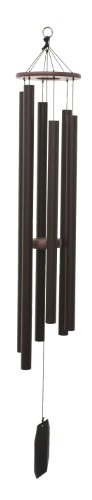 eHemco Amish Handcrafted Wind Chimes - Biblical Bells (48