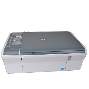 HP Deskjet F4235 Multi-function Inkjet Printer, Copier & Scanner