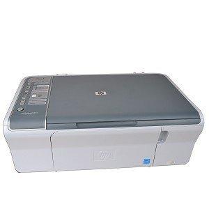 HP Deskjet F4235 Multi-function Inkjet Printer, Copier & ...