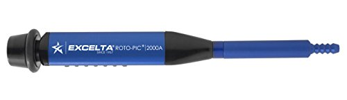 Handpiece System (Roto-Pic Vacuum System Replacement Handpiece - EX-2000A)