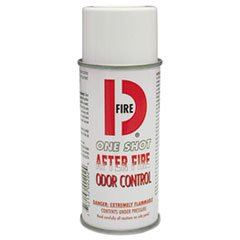 (3 Pack Value Bundle) BGD202 Fire D One Shot Aerosol, 5 oz. by BGD202