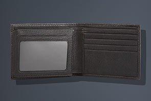 Tribeca Continental I.D. Wallet