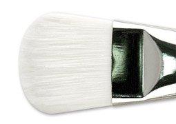 Creative Mark Mural Brush White Filbert 50