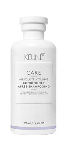 - Keune Care Absolute Volume Conditioner 8.5 oz