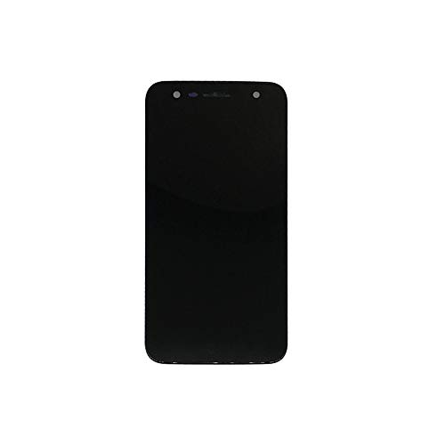 Maojia Screen Replacement Compatible for LG X Power 2 M320N M320 X 320  X320L X320S/X Charge SP320/X Change US601/Fiesta 2 LTE L164VL L163BL LCD