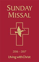 Read Online Living with Christ Sunday Missal 2016-2017 pdf