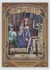 Adara, Greece (Baseball Card) 2011 Topps Gypsy Queen - Gypsy Queens - Red Tarot Back #GQ12