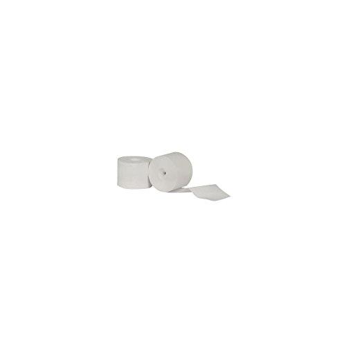 SCA Tork Advanced Coreless Bath Tissue, White, 2-ply, 900 shts, 36 rls/cs, 3.66'' x 4.9'', 36 Rolls Per Case