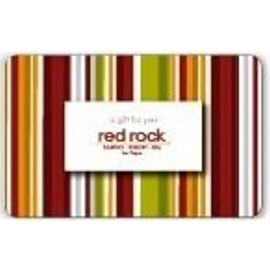 Red Rock Casino, Resort, Spa Gift Card ($500)