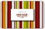 (Red Rock Casino, Resort, Spa Gift Card)