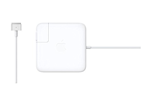 Apple 45W Magsafe 2 Power Adapter for MacBook Air - 9