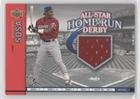 (Sammy Sosa (Baseball Card) 2002 Upper Deck - All-Star Home Run Derby Jerseys #AS-SS1)