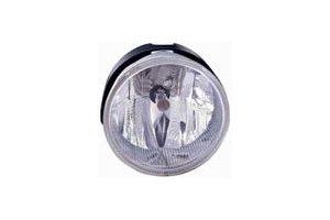 Lincoln Navigator 03-04 Fog Light Assembly R=L CAPA
