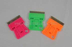 Hi-Tech Industries Mini Blade Scraper 100 CT. BUC (HIT-GSM)