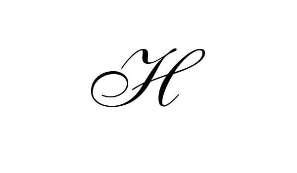 Amazon com : J Herbin H403 Brass Seal for Sealing Wax Script Old
