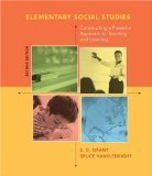 img - for Elementary Social Studies: Constructing a Powerful Approach to Teaching and Learning 2nd Edition by Grant, S.G., VanSledright, Bruce [Paperback] book / textbook / text book