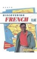 McDougal Littell Discovering French Nouveau: Student Edition Level 2 1997