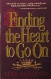 Finding the Heart to Go on, Lynn Anderson, 0913367052