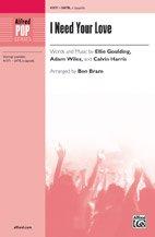 ellie goulding sheet music - 7