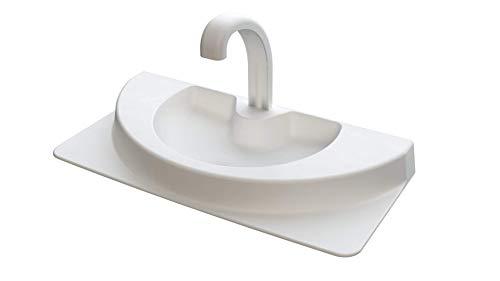 - Sink Bigger (for rectangular tanks larger than 17.6