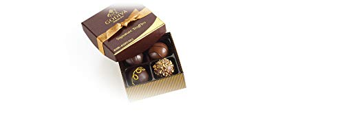 Godiva Chocolatier Signature Chocolate