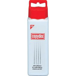 Copydex Adhesive Tin 500ml