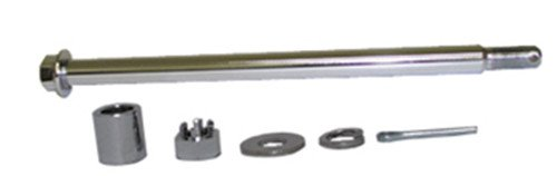 V-Factor 56242 Rear Axles Spacers And Nut