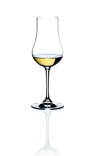 Riedel Vinum XL Aquavit Glass, Set of 2