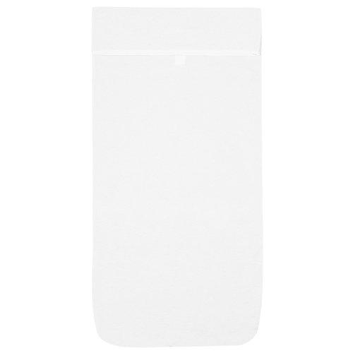 Kushies Multi-Fit Adjustable Bassinet Sheet, White, Baby & Kids Zone