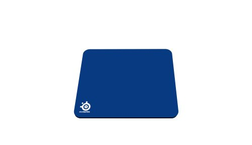 (SteelSeries QcK mini Gaming Mouse Pad (Blue))