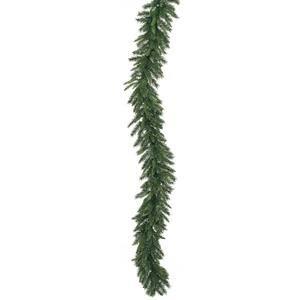 Vickerman 50' x 14'' Unlit Imperial Pine Garland