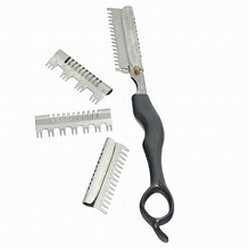 Diamond Edge Platinum Hair Shaper (Hair Shaper)