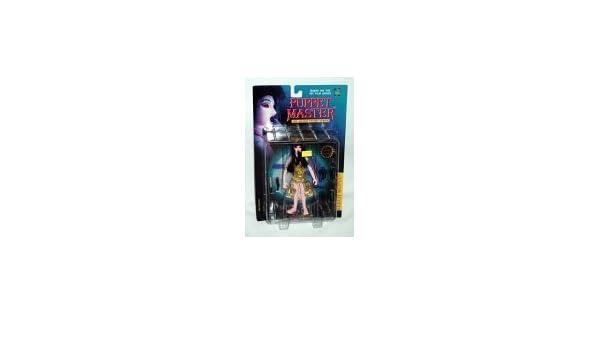 Puppet Master Leech Woman Figure by Puppet Master: Amazon.es ...