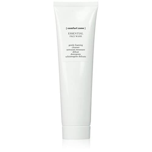 Comfort Zone Essential Gentle Foaming Face Wash, 5.07 Fluid Ounce