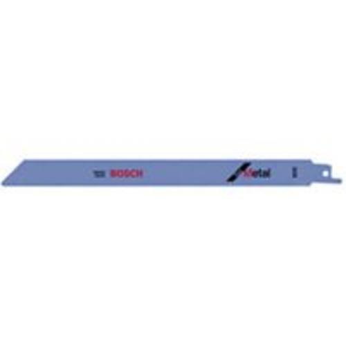 Bosch Standard Reciprocating Saw Blade