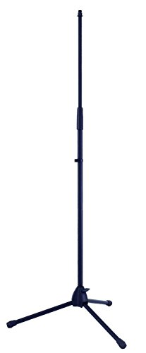 Hamilton KB210M Stands Straight Tripod Base Mic Stand