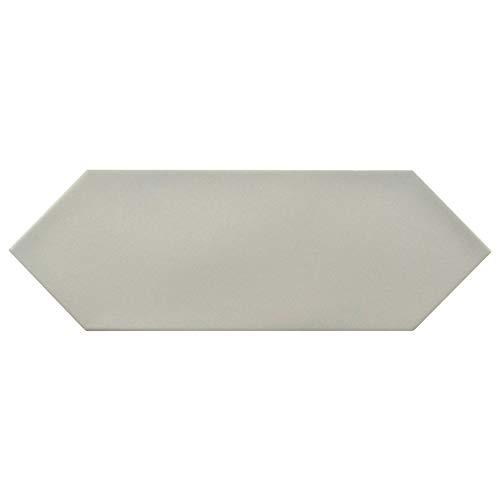 (SomerTile FEQ12KLG Cometi Porcelain Floor & Wall Tile, 4