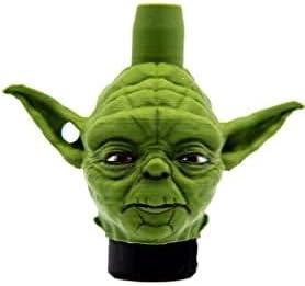 Boquilla 3D Sapiens para Shisha o cachimba - Yoda (Edición Limitada Star Wars)
