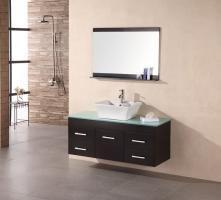 Modern Bath Vanity Set - 2