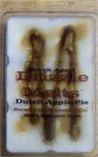 Swan Creek Candle Soy Drizzle Melt 4.75 Oz. - Dutch Apple -