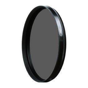 B+W 55mm Kaesemann Circular Polarizer with Multi-Resistant Coating by B+W
