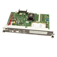 CF108-60001 Formatter Board - REFURB - w/HDD - LJ Ent M725 Series by HP (Image #1)
