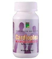 Cardioplex - Les antioxydants pour prévenir les dommages cardiovasculaires