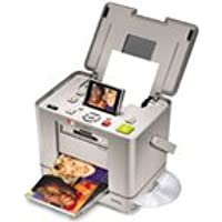 Epson PictureMate Flash Compact Photo Printer - PM 280