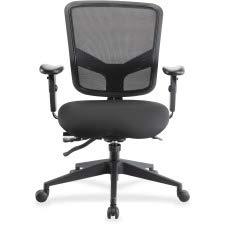 Lorell 84585 Executive Chair, 39.5