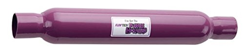 Flowtech 50225FLT Purple Hornies Slip-Fit - Muffler Slip