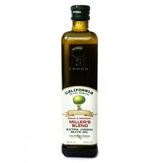 California Olive Ranch Miller's Blend (6 x 16.9 Oz)